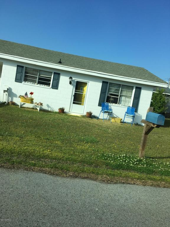310 F Avenue, Kure Beach, NC 28449 (MLS #100055790) :: Century 21 Sweyer & Associates