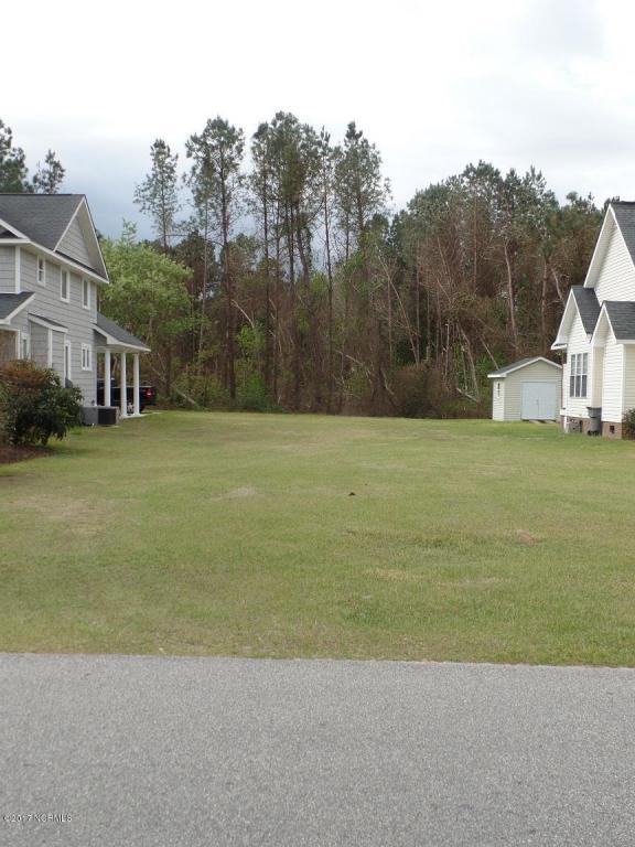 Lot 78 Grays Lane, White Lake, NC 28337 (MLS #100055939) :: Century 21 Sweyer & Associates