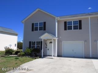 246 Smallwood Road, Hubert, NC 28539 (MLS #100056002) :: Century 21 Sweyer & Associates