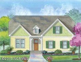 4731 Goodwood Way, Wilmington, NC 28412 (MLS #100056089) :: Century 21 Sweyer & Associates