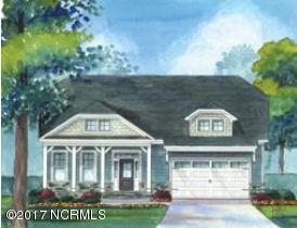 4726 Goodwood Way, Wilmington, NC 28412 (MLS #100056154) :: Century 21 Sweyer & Associates