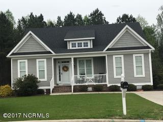 3210 Walbrook Place N, Wilson, NC 27896 (MLS #100056594) :: Century 21 Sweyer & Associates
