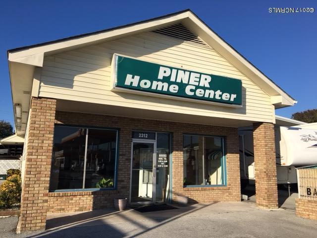 2312 Bridges Street, Morehead City, NC 28557 (MLS #100056684) :: Century 21 Sweyer & Associates