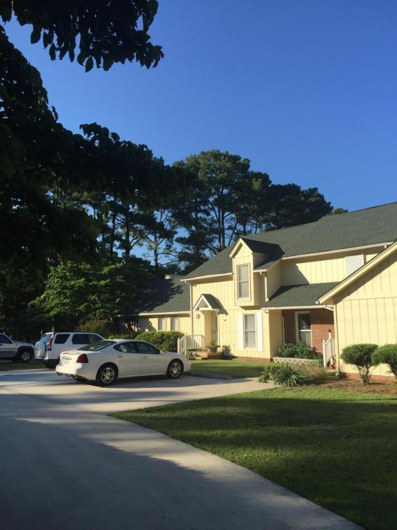 117 Taylor Notion Road B, Cape Carteret, NC 28584 (MLS #100057026) :: Coldwell Banker Sea Coast Advantage