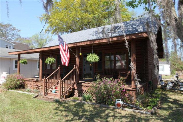 87 Shady Shores Circle, Elizabethtown, NC 28337 (MLS #100057223) :: Century 21 Sweyer & Associates