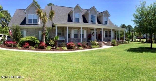 335 Wild Rice Way, Wilmington, NC 28412 (MLS #100058276) :: Century 21 Sweyer & Associates