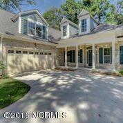 7156 Arbor Oaks Drive, Wilmington, NC 28411 (MLS #100058801) :: Century 21 Sweyer & Associates