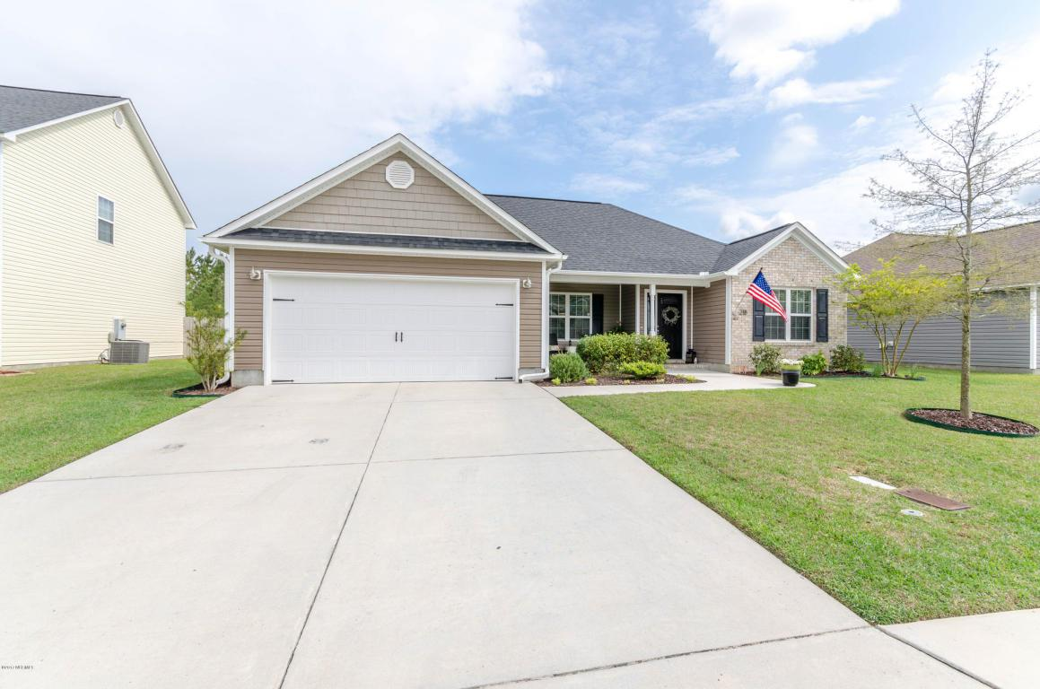 218 Seville Street, Jacksonville, NC 28546 (MLS #100058817) :: Courtney Carter Homes