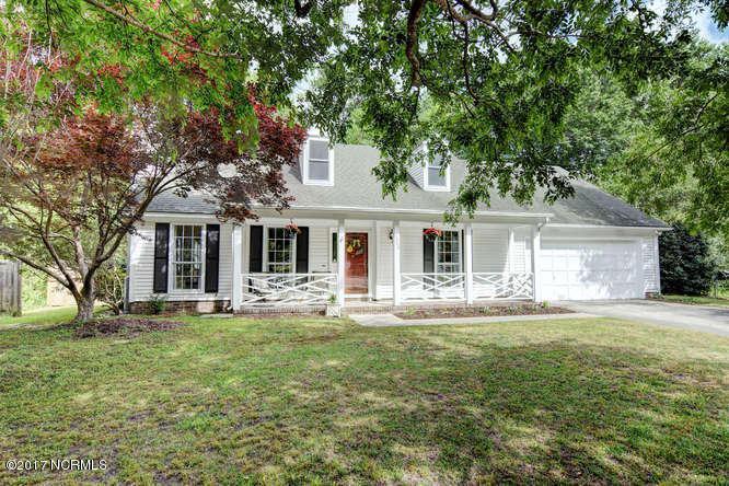 4300 Charthouse Drive, Wilmington, NC 28405 (MLS #100058879) :: Century 21 Sweyer & Associates