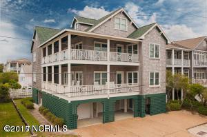 4 Sandpiper Street A, Wrightsville Beach, NC 28480 (MLS #100059111) :: Century 21 Sweyer & Associates