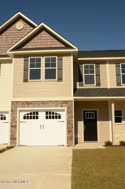 305 Winstead Loop Road, Richlands, NC 28574 (MLS #100059531) :: Century 21 Sweyer & Associates