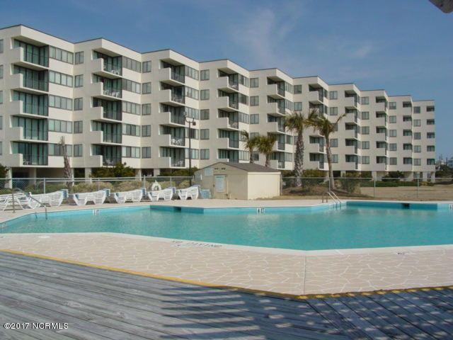 1400 E Fort Macon Road #224, Atlantic Beach, NC 28512 (MLS #100059631) :: Courtney Carter Homes