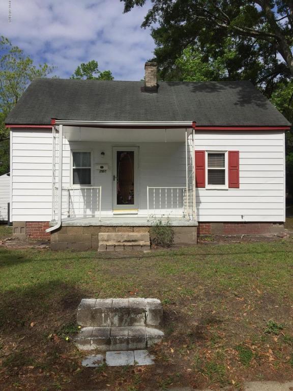 202 Mercer Avenue, Wilmington, NC 28403 (MLS #100059654) :: Century 21 Sweyer & Associates