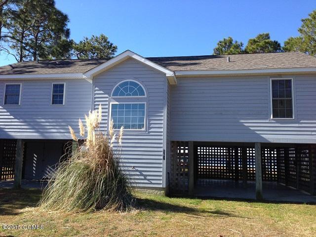 152 Bayshore Street, Sea Level, NC 28577 (MLS #100060185) :: Century 21 Sweyer & Associates