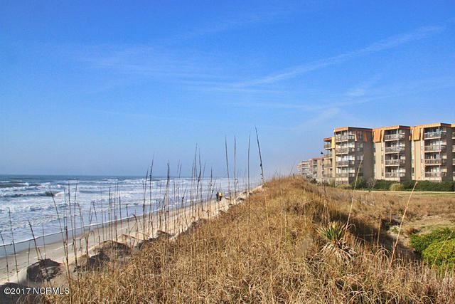 1822 New River Inlet Road #1312, North Topsail Beach, NC 28460 (MLS #100060191) :: Century 21 Sweyer & Associates
