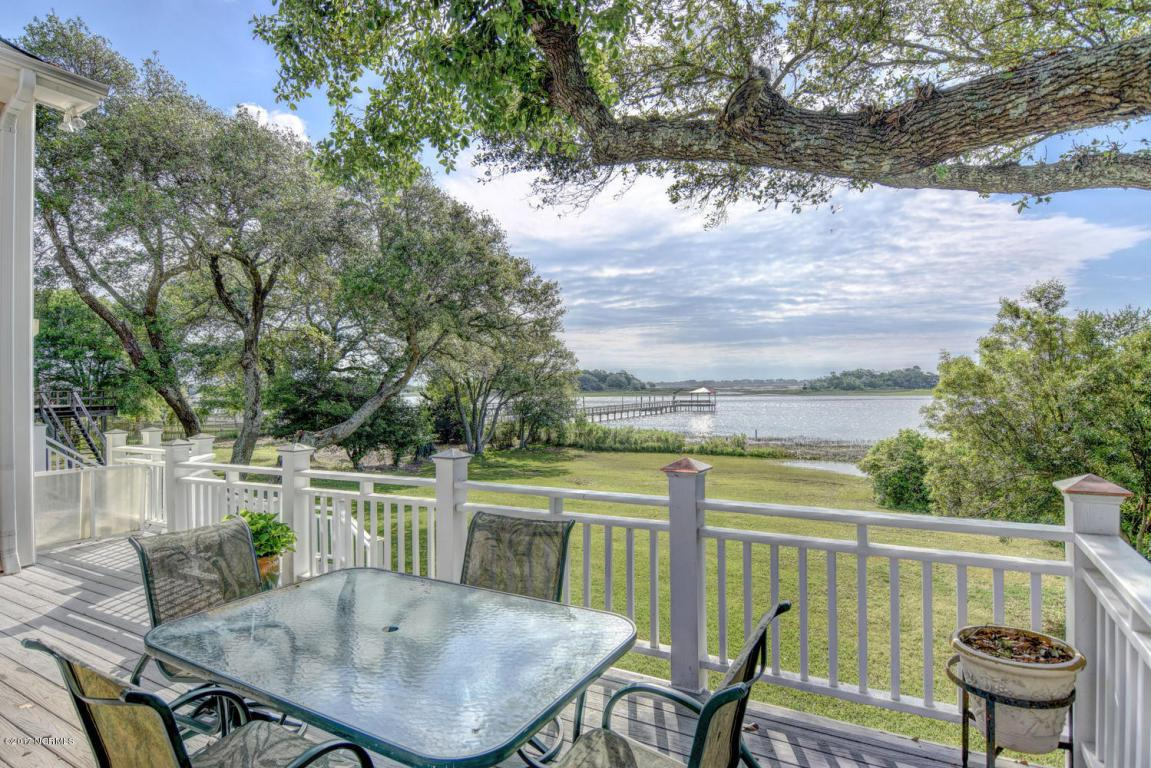 Coastal Living In Southeastern NC | Eastern North Carolina Real Estate ::  Century 21 Sweyer U0026 Associates
