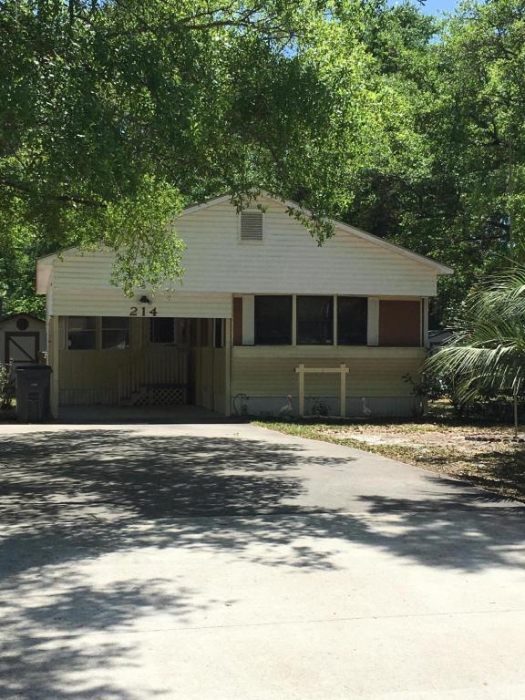 214 Live Oak Drive, Sunset Beach, NC 28468 (MLS #100060538) :: Century 21 Sweyer & Associates