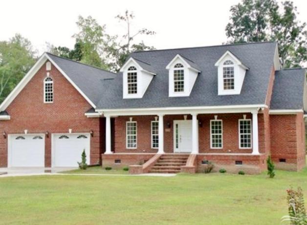 355 Cape Fear Drive, Whiteville, NC 28472 (MLS #100060631) :: Harrison Dorn Realty