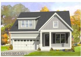 8956 Cobble Ridge Drive, Wilmington, NC 28411 (MLS #100060811) :: Century 21 Sweyer & Associates