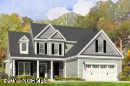 8964 Cobble Ridge Drive, Wilmington, NC 28411 (MLS #100060812) :: Century 21 Sweyer & Associates