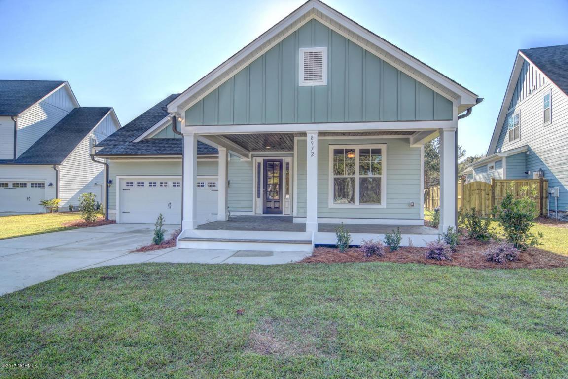 8972 Cobble Ridge Drive, Wilmington, NC 28411 (MLS #100060816) :: Century 21 Sweyer & Associates