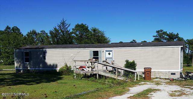 322 N Winchester Lane, Hubert, NC 28539 (MLS #100060849) :: Century 21 Sweyer & Associates