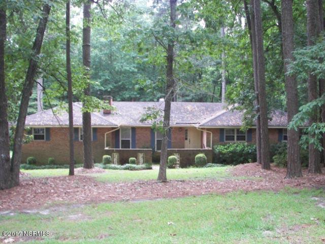 202 Cherrywood Drive, Greenville, NC 27858 (MLS #100060909) :: Century 21 Sweyer & Associates