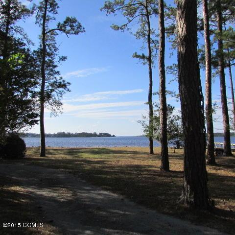 213 Creek Road, Beaufort, NC 28516 (MLS #100061283) :: The Keith Beatty Team