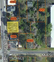 715 S Franklin Street, Whiteville, NC 28472 (MLS #100062361) :: Century 21 Sweyer & Associates