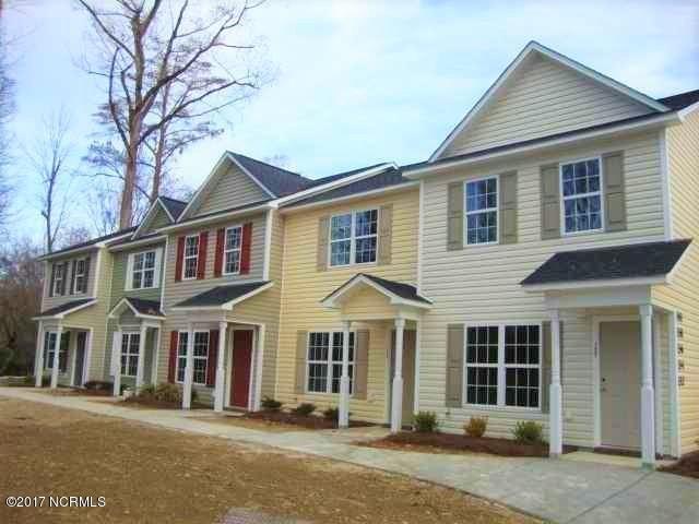 142 Greenford Place, Jacksonville, NC 28540 (MLS #100062468) :: Century 21 Sweyer & Associates