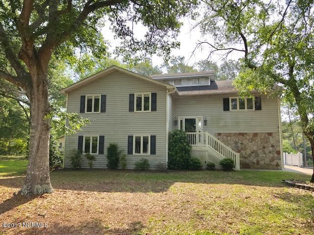116 SW 12th Street, Oak Island, NC 28465 (MLS #100062984) :: Century 21 Sweyer & Associates