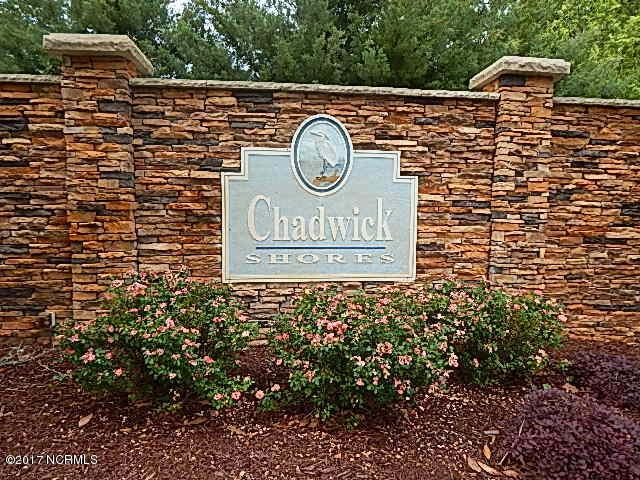 764 Chadwick Shores Drive, Sneads Ferry, NC 28460 (MLS #100063023) :: Century 21 Sweyer & Associates