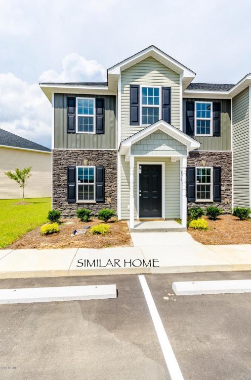 139 W Murrow Lane, Jacksonville, NC 28546 (MLS #100063056) :: Terri Alphin Smith & Co.