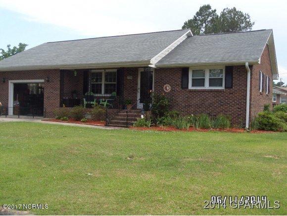 3940 North Hills Drive, Ayden, NC 28513 (MLS #100063106) :: Century 21 Sweyer & Associates