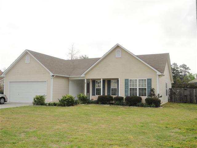 438 Spring Drive, Jacksonville, NC 28540 (MLS #100063150) :: Century 21 Sweyer & Associates