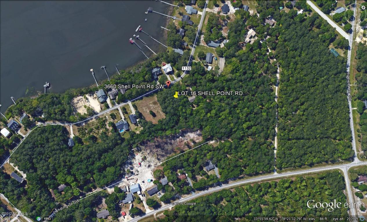3660 Shell Point Road - Photo 1