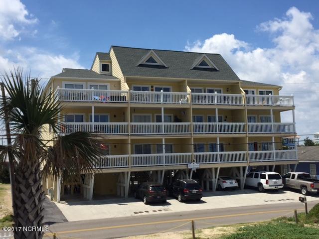 1509 Carolina Beach Avenue N E-3, Carolina Beach, NC 28428 (MLS #100063670) :: Century 21 Sweyer & Associates