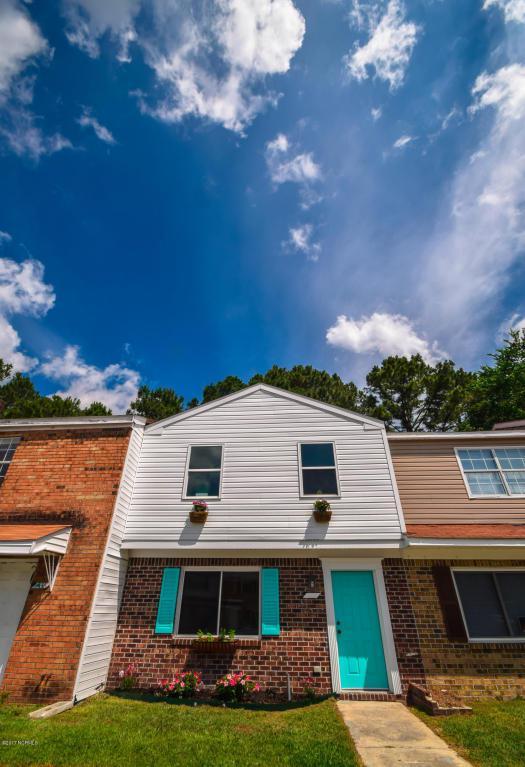434 Myrtlewood Circle, Jacksonville, NC 28546 (MLS #100063692) :: Century 21 Sweyer & Associates