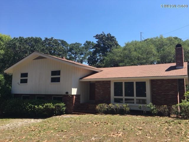 409 Robert E Lee Drive, Wilmington, NC 28412 (MLS #100063807) :: Century 21 Sweyer & Associates