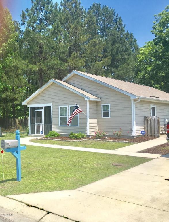 1090 Sunburst Way NE, Leland, NC 28451 (MLS #100063898) :: Century 21 Sweyer & Associates