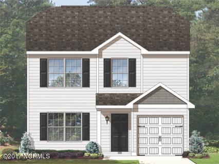 206 Chalet Road, Holly Ridge, NC 28445 (MLS #100064012) :: Century 21 Sweyer & Associates