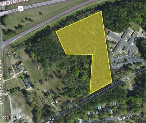 210 Flowers Pridgen Road, Whiteville, NC 28472 (MLS #100064023) :: Century 21 Sweyer & Associates