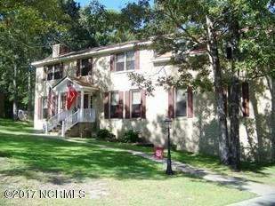 110 Deerwood Trail, Havelock, NC 28532 (MLS #100064327) :: Century 21 Sweyer & Associates