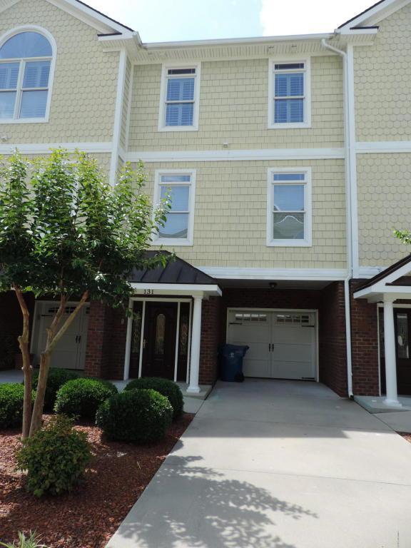 131 Dylan Lane, New Bern, NC 28562 (MLS #100064438) :: Century 21 Sweyer & Associates