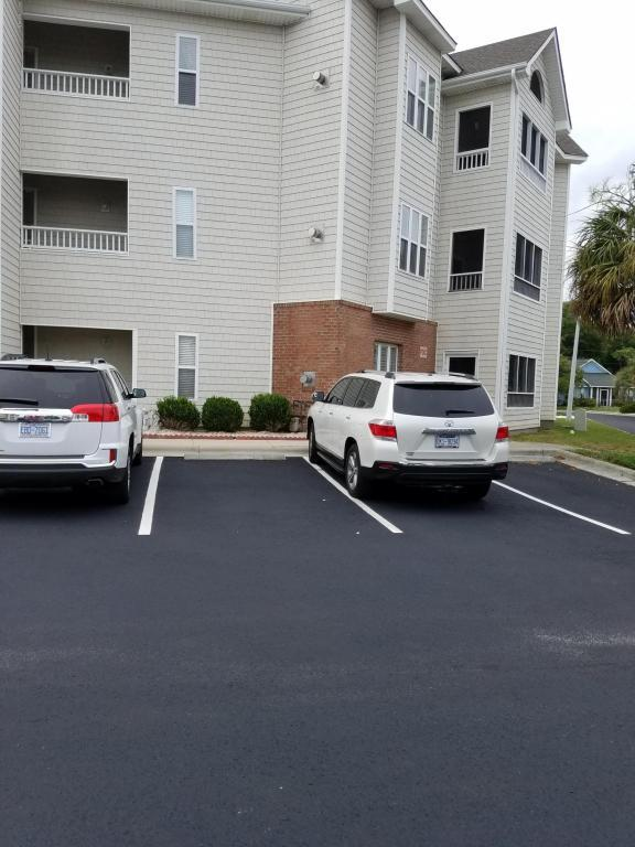 619 Spencer Farlow Drive 5-13, Carolina Beach, NC 28428 (MLS #100064564) :: Century 21 Sweyer & Associates