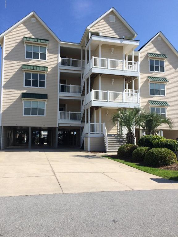 1 Jan Street D, Ocean Isle Beach, NC 28469 (MLS #100064638) :: Century 21 Sweyer & Associates