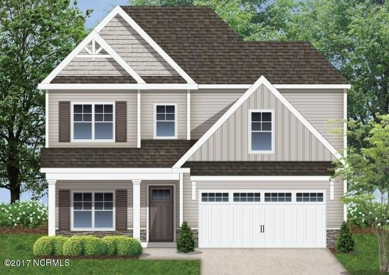 111 Periwinkle Street, Burgaw, NC 28425 (MLS #100064708) :: Century 21 Sweyer & Associates