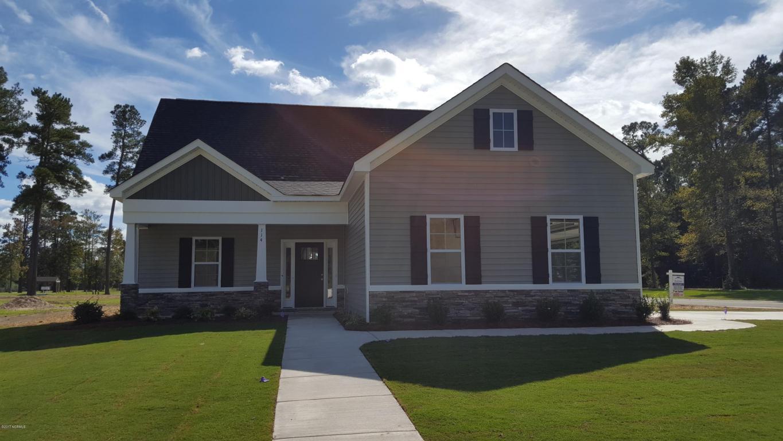 114 Periwinkle Street, Burgaw, NC 28425 (MLS #100064720) :: Century 21 Sweyer & Associates