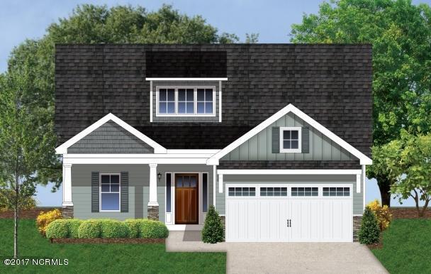 110 Periwinkle Street, Burgaw, NC 28425 (MLS #100064738) :: Century 21 Sweyer & Associates