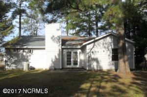 489 Hemlock Drive, Jacksonville, NC 28546 (MLS #100064832) :: Century 21 Sweyer & Associates